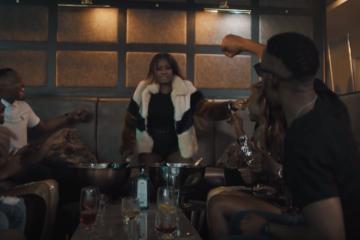 VIDEO: DJ Fortee – Monini ft. Niniola