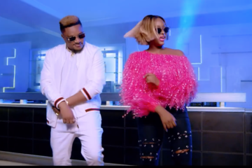 VIDEO: Masterkraft X Cuppy – Charged Up