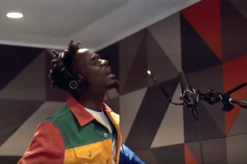 VIDEO: Mr Eazi Presents Lagos To London: The Documentary