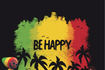 Vector – Be Happy ft. DJ Magnum & Daddy Showkey