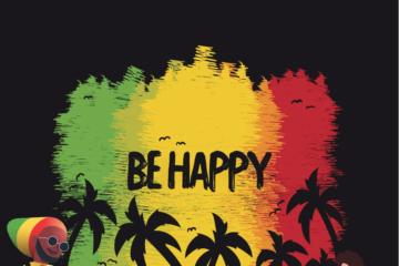 Vector – Be Happy ft. DJ Magnum & Daddy Showkey