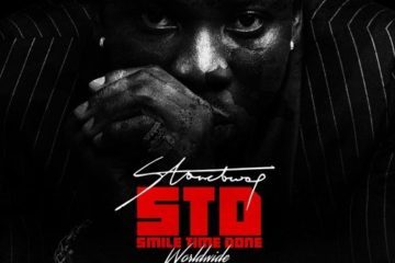 Stonebwoy – Smile Time Done (S.T.D)/Worldwide