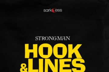 Strongman – Hook & Lines