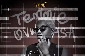 Temmie Ovwasa – Holy Water (prod. ID Cabasa)
