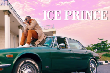 VIDEO: Ice Prince – Yawa ft. Peruzzi