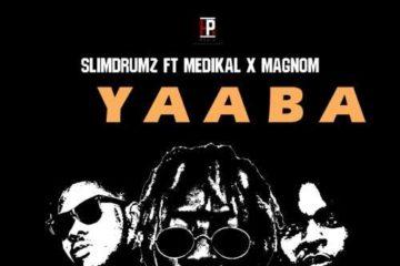 Slim Drumz ft. Medikal & Magnom – Yaaba