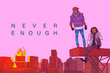 "Boogey X CHx – ""Never Enough"" Out Now"