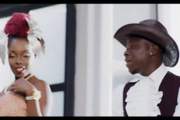 VIDEO: Feli Nuna ft. Stonebwoy – Love Me Now