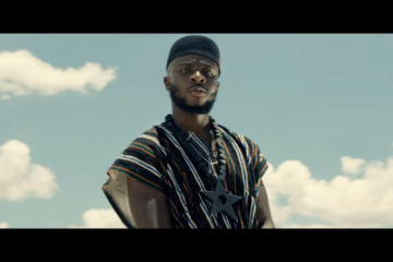 VIDEO: Fuse ODG ft. Damian 'Jr Gong' Marley – Bra Fie