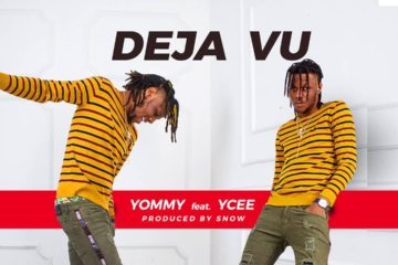 VIDEO: Yommy ft. Ycee – Deja Vu