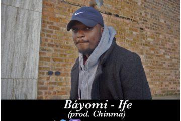 Bayomi – Ife