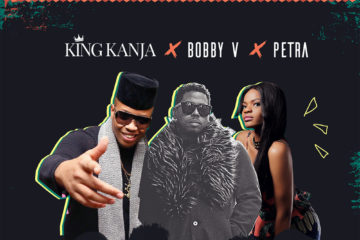 VIDEO: King Kanja ft. Bobby V x Petra – Mambo Ni Leo
