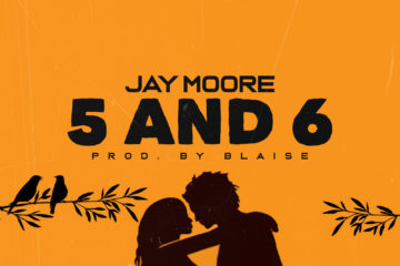 VIDEO: Jay Moore – 5 and 6