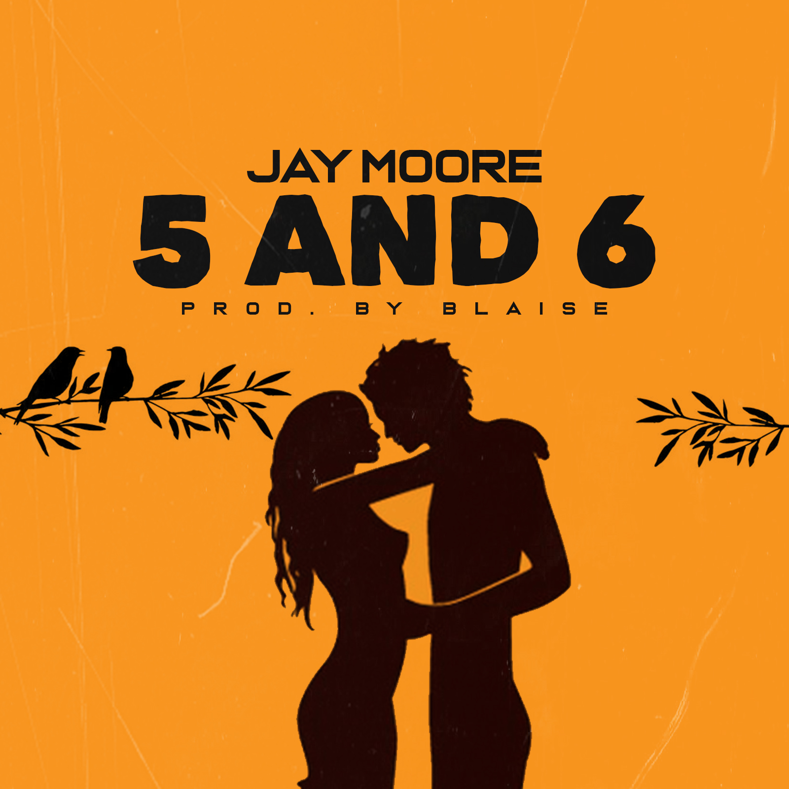 Jay Moore – 5 and 6