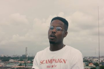 VIDEO: Ladipoe – Revival