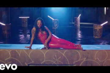 VIDEO: Victoria Kimani – Not For Sale