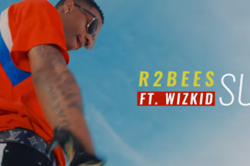 R2Bees ft  Wizkid – Straight From Mars - Notjustok