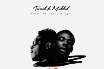 Twitch ft. Medikal – Cool Your Temper