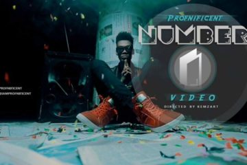 VIDEO: Profnificent – Number One