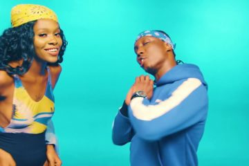 VIDEO: A-Q – Don't Let The Devil Use You