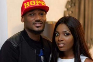 """The Most Adorable Thing About 2Baba Is He's Very Innocent"" - Annie Idibia"