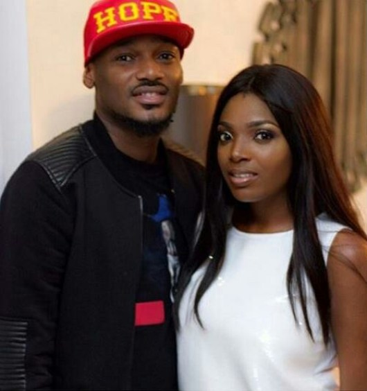"""""""The Most Adorable Thing About 2Baba Is He's Very Innocent"""" - Annie Idibia"""