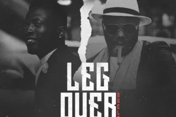 DJ Kentalky – Leg Over ft. CDQ