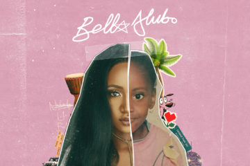 "Bella Alubo Set To Drop 3rd EP ""re-BELLA"""