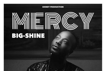 Big-Shine – Mercy