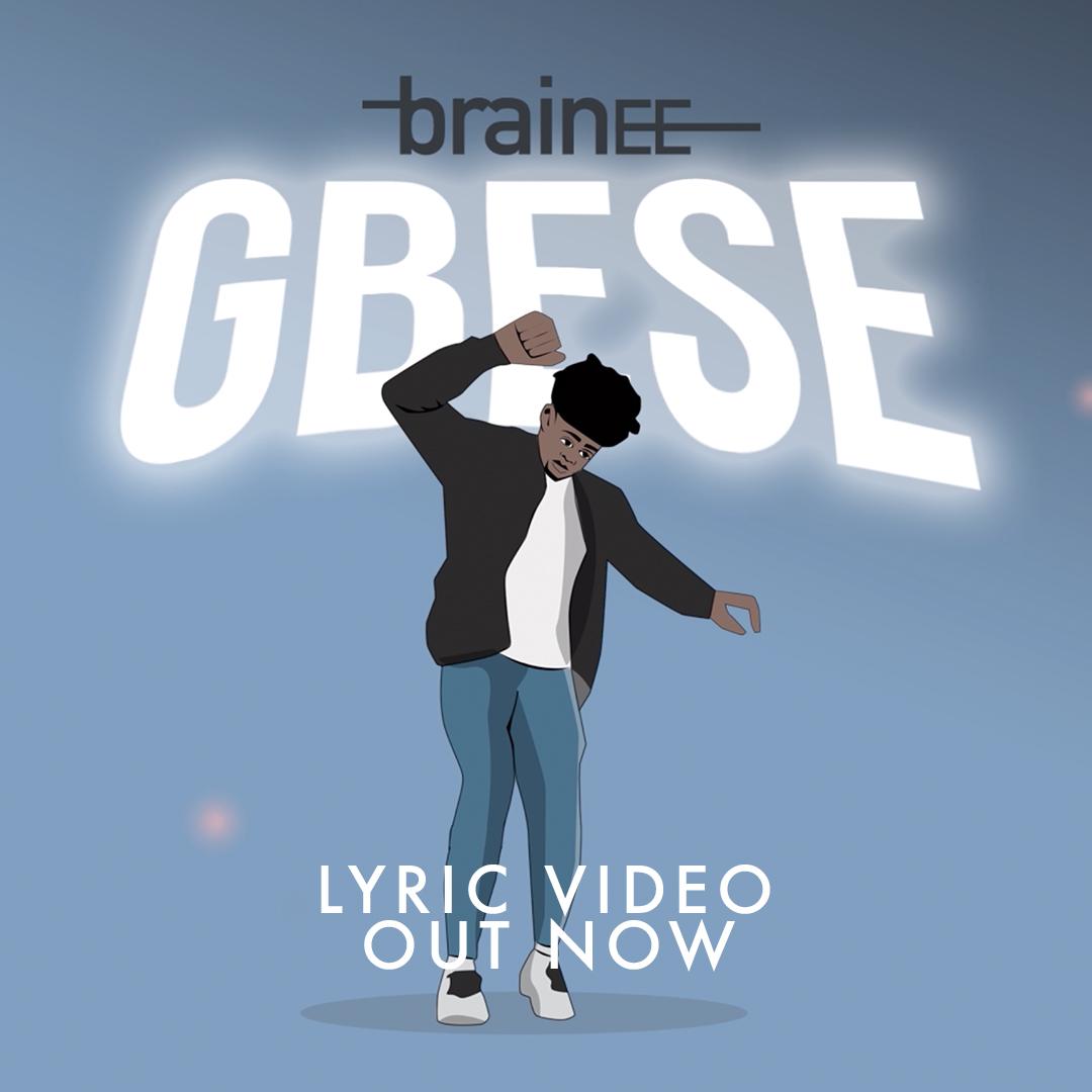 Brainee - Gbese - Notjustok