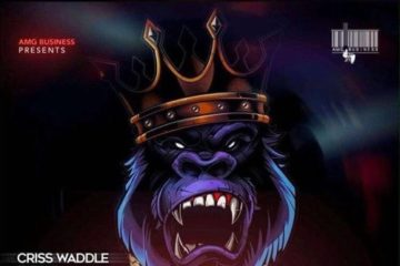 Criss Waddle ft. Kwesi Arthur – King Kong (Prod. Kayso)