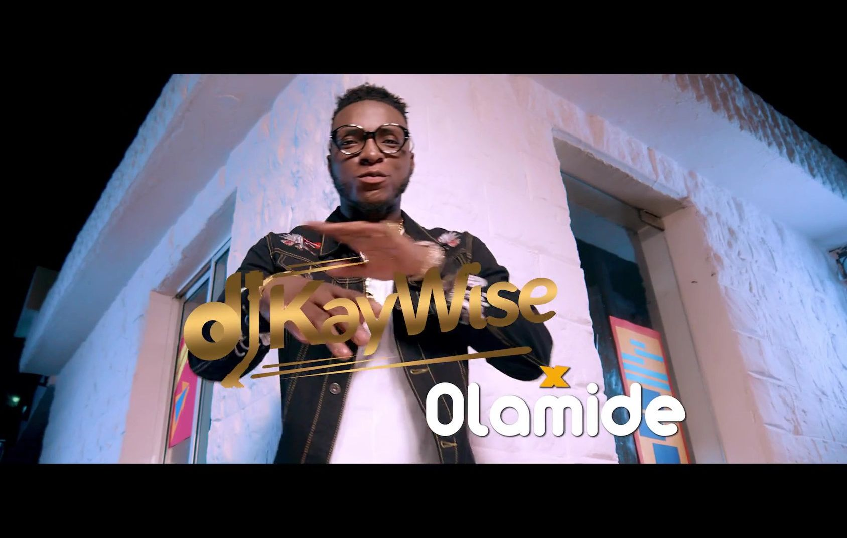 VIDEO: Dj Kaywise ft. Olamide – See Mary See Jesus