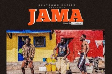 DJ Mic Smith ft. Patoranking & Shaker – Jama