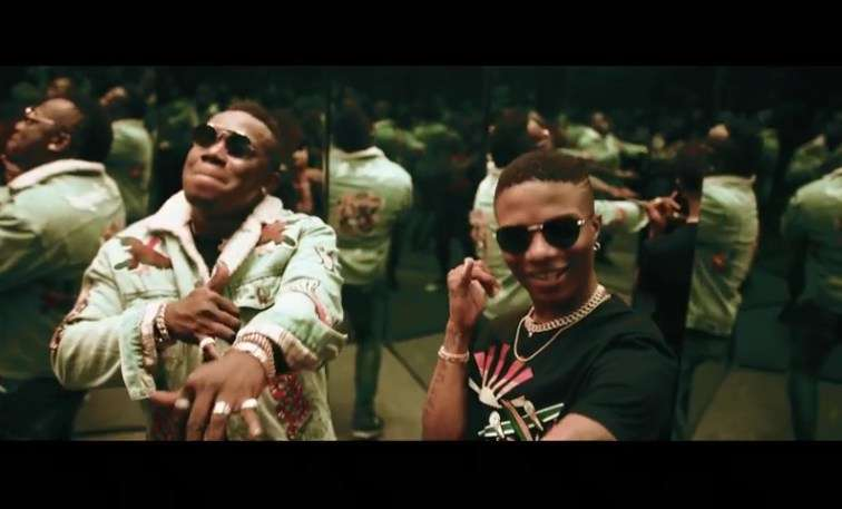 Wizkid Reveals He Begged Duncan Mighty To Be On Fake Love