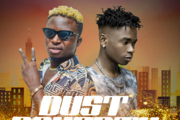 Rozyy-K ft. Lil Kesh – Dust Poverty