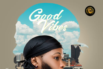 Emex EOT – Good Vibes (Prod. Grace  Finger)