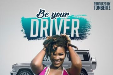 Ebony – Be Your Driver