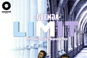 Gbèngá – Limit (Prod by SarmyFire)