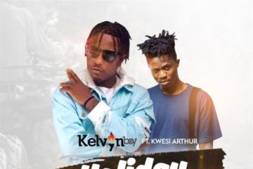 Kelvynboy ft. Kwesi Arthur – Holiday