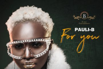 VIDEO: Pauli-B – For You