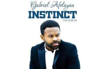 "Gabriel Afolayan Releases ""Instinct"" Album"