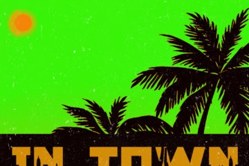 Teffy – In Town