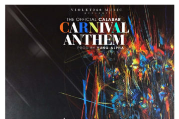 Iyanya Releases Official Calabar Carnival Anthem