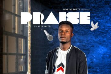 Jay Mindz – Praise (Prod By No Limits)