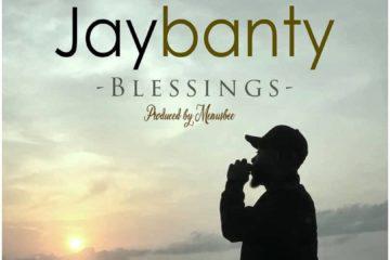 Jaybanty – Blessings