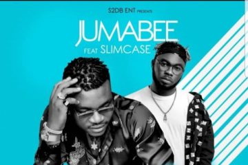 Jumabee ft. Slimcase – Luk 'A' Body