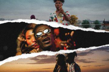 Kwesi Arthur – African Girl ft. Shatta Wale
