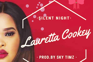 Lauretta Cookey – Silent Night