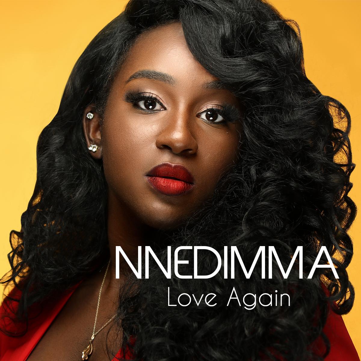 Nnedimma – Love Again