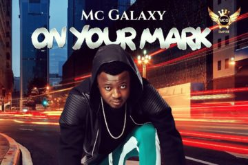 MC Galaxy – On Your Mark